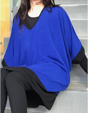 Room To Move 2140- Margaret batwing knit