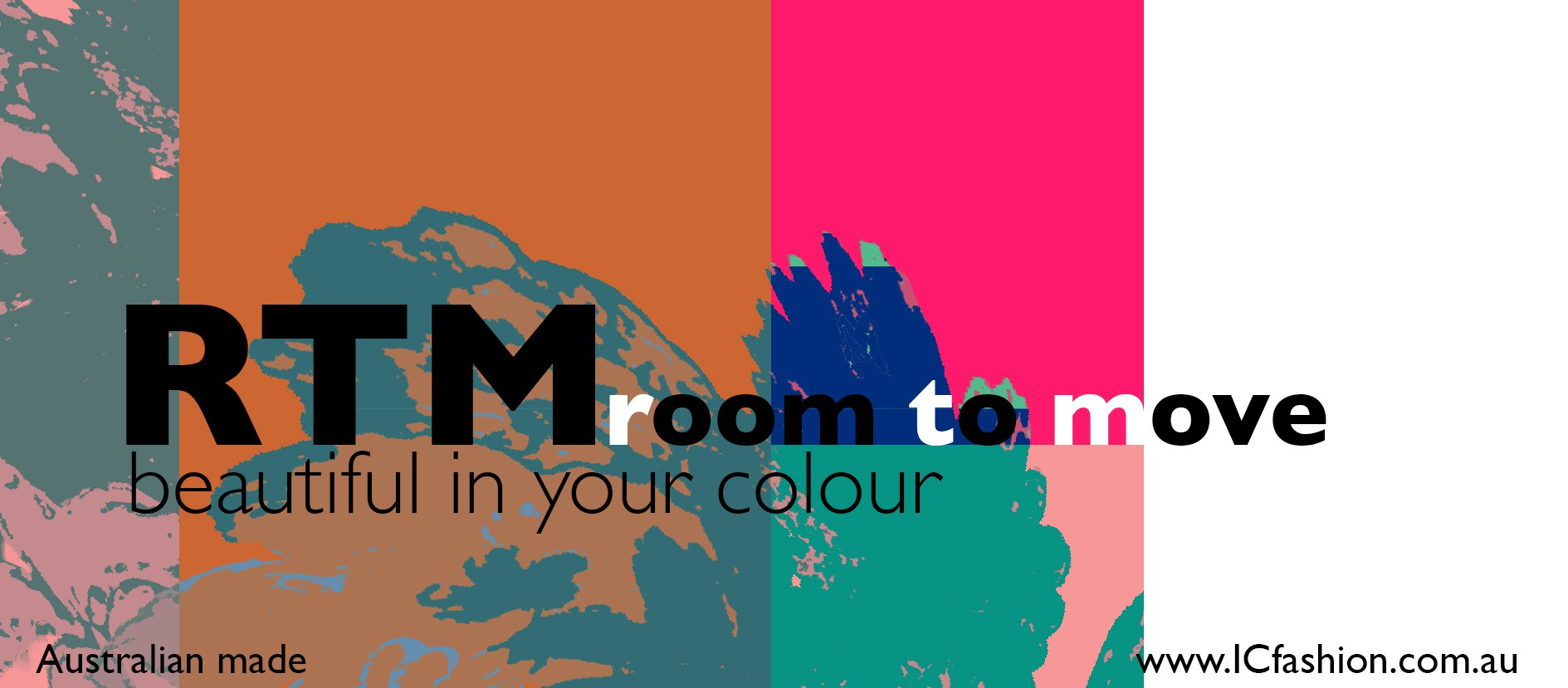 Room to Move Clothing (RTM) on Sale up to 50% off selected items